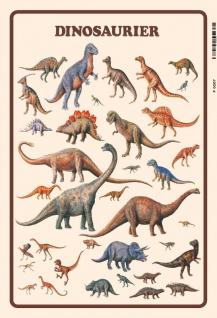 Dinosaurs Dinosaurier Geschicht Kinderzimmer Blechschild Kaufen