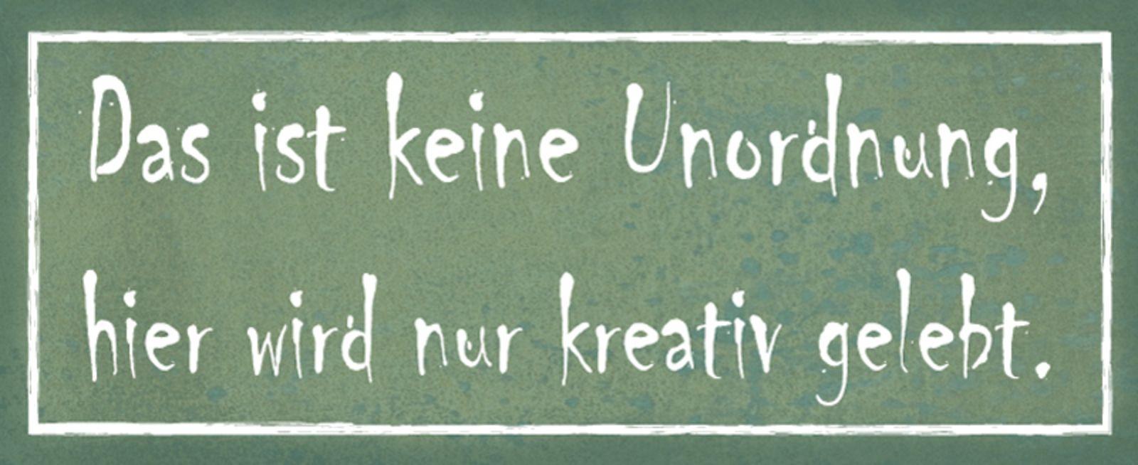Kreativität spruch 40 Zitate