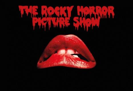 Rocky Horror Picture Show blechschild
