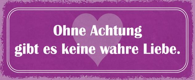 Blechschild Hochzeit Deko Schwäne Liebe Metallschild 20X30 cm