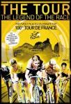 The Tour film plakat 100. tour de France fahrrad rennen sport blechschild