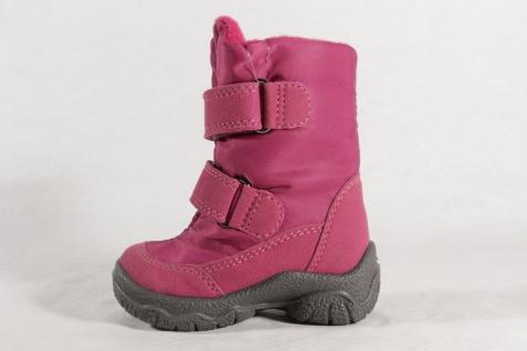 Superfit Mädchen Gore-Tex Stiefel 091 Stiefeletten Boots fuchsia 091 Stiefel NEU! 0b5a23