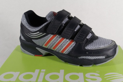 adidas HyperRun Sportschuhe Laufschuhe blau/grau NEU