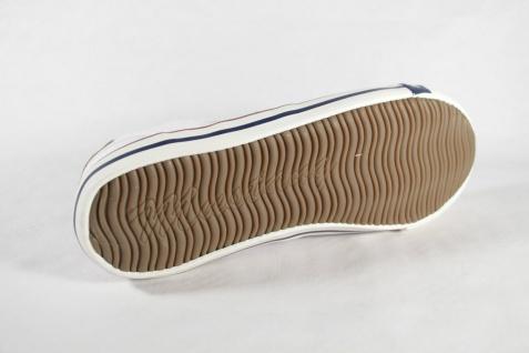Mustang Slipper Sneakers NEU Halbschuhe weiss Stoff Gummisohle NEU Sneakers e3b3ad