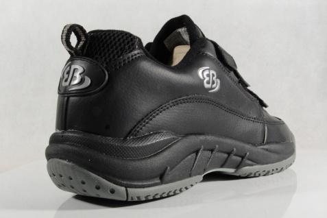 Brütting Herren Sportschuhe Halbschuhe Schnürschuhe NEU Sneakers schwarz NEU Schnürschuhe e37238
