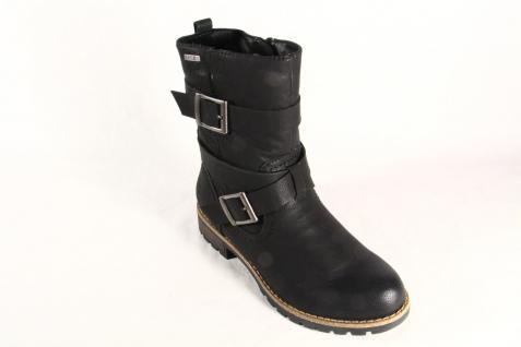 Jana Stiefelette, Stiefel, Stiefel, Stiefel, Boots Tex schwarz 26426 NEU 79f869