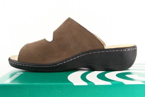 Dr. Brinkmann 700931 Damen Pantolette Pantoffel Echtleder 700931 Brinkmann NEU! Beliebte Schuhe 4a87ee