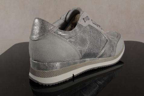 Marco Tozzi Slipper Sneakers 23711 Halbschuhe silber 23711 Sneakers NEU! 793b7a