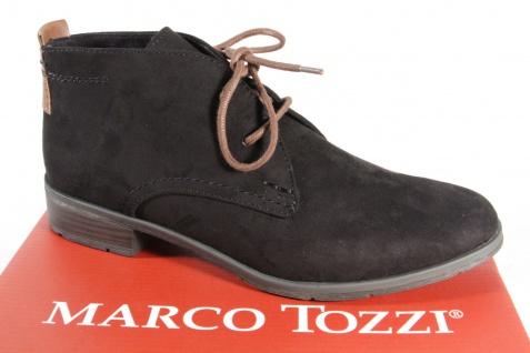 Marco Tozzi 25101 Damen Stiefel, NEU! Stiefelette, Stiefel schwarz NEU! Stiefel, 26d37f