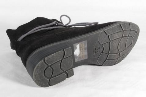 Marco Tozzi Stiefel, Stiefel, Stiefel, Stiefeletten, Stiefel Kunstleder schwarz 25100 NEU! 2eaed6
