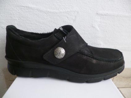 Frankenschuhe Damen Slipper Halbschuhe, Sneakers, schwarz Leder Schuhe NEU! Beliebte Schuhe Leder 754eb1