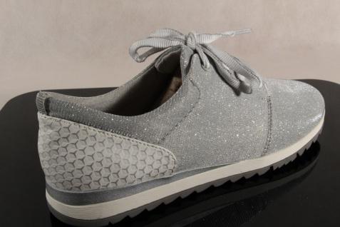 Jana Schnürschuh Slipper, weiche Innensohle, grau, grau, grau, Weite H, 23601 NEU Beliebte Schuhe 094ff1