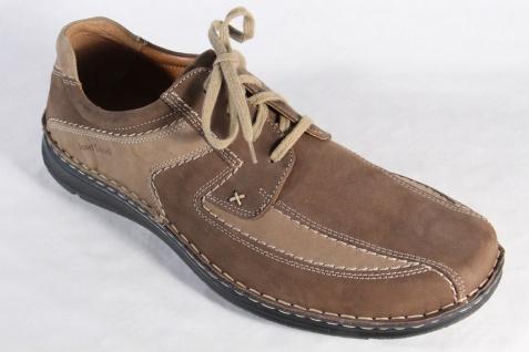 Seibel Herren beige Schnürschuh, Halbschuh Sneaker olive/ beige Herren NEU! 64a6eb