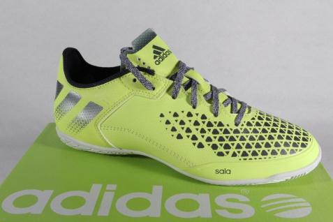 Adidas Herren Schnürschuhe Sneakers ACE 16.3 Court gelb NEU