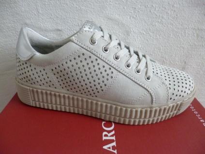 Marco grau Tozzi Schnürschuhe Sneakers Halbschuhe grau Marco 23718 NEU! 380940