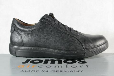 Jomos Schnürschuhe Schnürschuh Sneakers Halbschuh 322319 schwarz NEU! - Vorschau 2