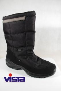 Vista Herren Stiefel Winterstiefel Boots Beliebte TEX wasserdicht NEU Beliebte Boots Schuhe 1c2e11