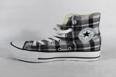 Converse All Star Stiefel, grau, Textil/ Leinen, Neu!!!