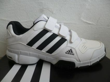 Adidas Herren Sportschuhe Turnschuhe Laufschuhe Sneakers weiß NEU