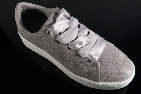 S.Oliver Damen Schnürschuhe Halbschuhe Sneakers Halbschuhe Schnürschuhe grau NEU! 1c94ed