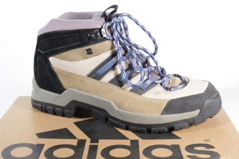 Adidas Herren Wanderschuh Feldspar beige/schwarz Neu!! - Vorschau 1