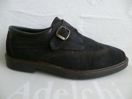 3 Paar Westland Pacard Adelchi Slipper Halbschuhe Sneakers schwarz NEU