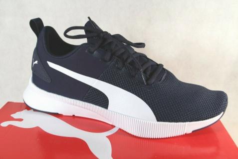 PUMA Schnürschuhe Sneakers Halbschuhe Sportschuhe blau 192257 NEU!