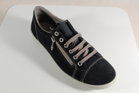 Rieker Damen Schnürschuhe, Halbschuhe, Sneakers, NEU! blau, NEU! Sneakers, 94477b