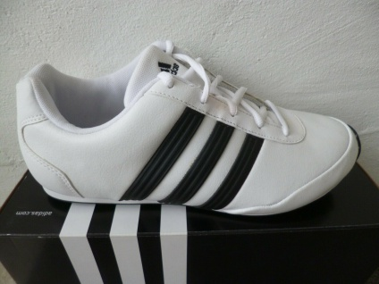 Adidas Herren Sportschuhe Fußballschuhe Turnschuhe Sneakers weiß NEU