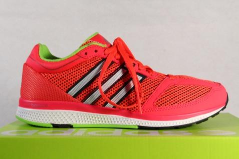 Adidas Sportschuhe Laufschuhe mana bounce pink NEU! - Vorschau 2