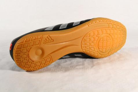 Adidas Herren Sportschuhe Fußballschuhe Turnschuhe Sneakers schwarz NEU - Vorschau 5
