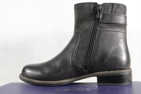 Caprice Boots Damen Stiefel Stiefelette Boots Caprice Winterstiefel schwarz 25365 Neu!!! Beliebte Schuhe 165d84