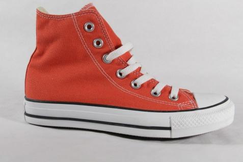 Converse All Star Schnürstiefel Stiefel Sneakers orange, Textil/Leinen, Textil/Leinen, Textil/Leinen, Neu!!! 2e71d7