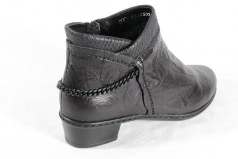 Rieker Stiefel Y0780 Stiefeletten Boots Winterstiefel schwarz, gefüttert Y0780 Stiefel NEU Beliebte Schuhe 37614d