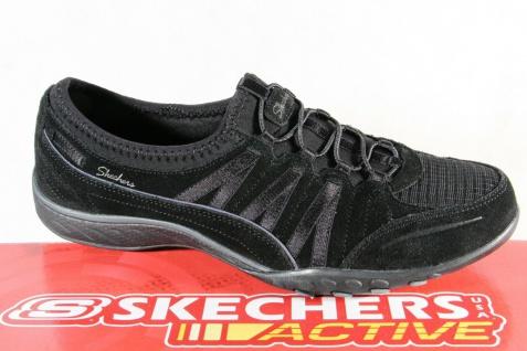 Skechers Slipper, Sneakers Halbschuhe Sportschuhe schwarz 23020 NEU!
