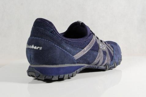 Skechers Slipper, Sneakers Sportschuhe blau NEU!