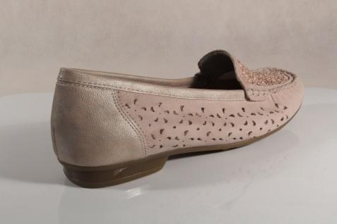 Rieker 40087 Slipper Ballerina Sneakers Halbschuhe Sportschuhe Ballerina Slipper rose NEU f5a9de