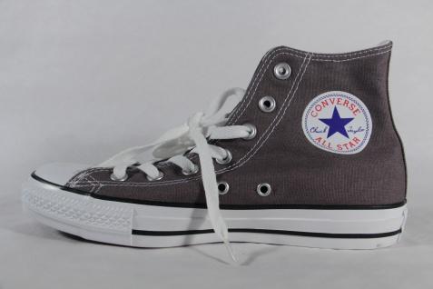 Converse All Leinen, Star Stiefel, grau, Textil/ Leinen, All Neu!!! bf51f6