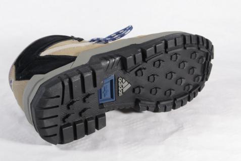Adidas Herren Herren Adidas Wanderschuh Feldspar beige/schwarz Neu!! 8d49bb