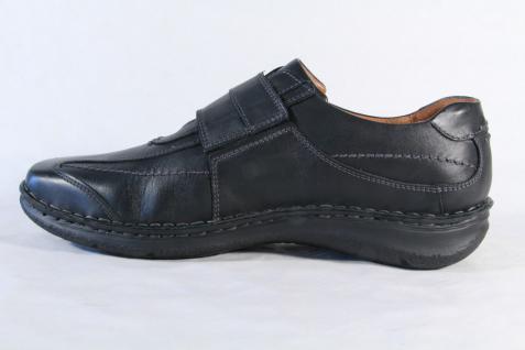 Josef Leder Seibel Slipper Halbschuhe Sneakers Leder Josef schwarz 43332 NEU 9ad602