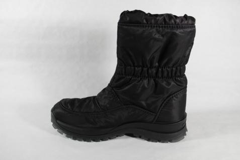 Romika Damen Stiefel Stiefel NEU!! 87018 Winterstiefel schwarz, wasserdicht NEU!! Stiefel 4691e7