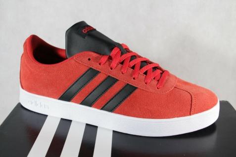 Adidas VL Court 2.0 Sportschuhe Sneaker Freizeitschuhe Halbschuhe NEU!