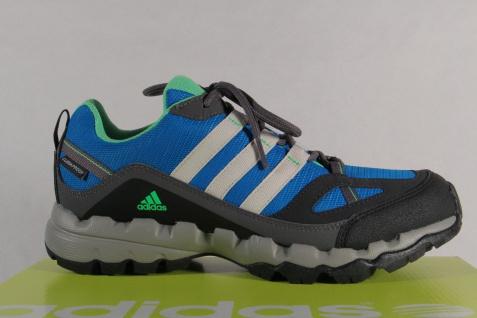 Adidas blau/grün AX Sportschuhe Laufschuhe Halbschuhe blau/grün Adidas NEU c1668a