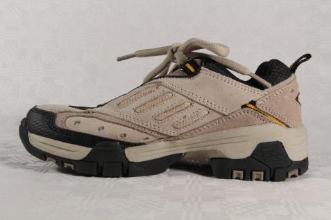 Killtec Damen Schnürschuh Schnürschuh Damen Sneaker beige Neu!! 06c015