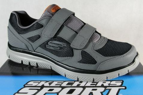 Skechers Slipper Sneaker Sneakers Sportschuhe grau NEU!