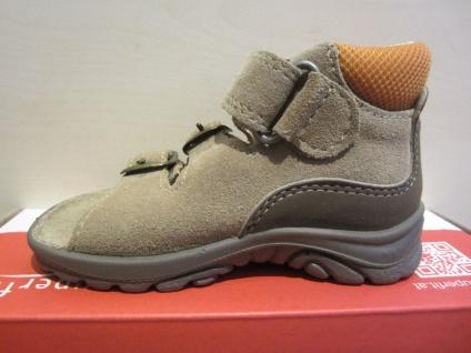Superfit LL-Sandale LL-Sandale Superfit braun/orange KVLederfußbett Neu !!! 458c9b
