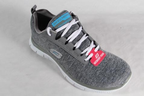 Skechers Damen Sportschuhe NEU! Schnürschuhe Turnschuhe Sneakers Halbschuh NEU! Sportschuhe 422b13