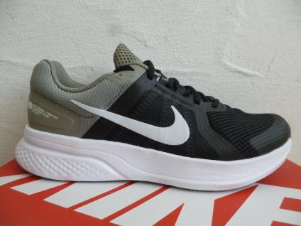Nike Sneakers Freizeitschuhe Sportschuhe Laufschuhe Halbschuhe schwarz NEU