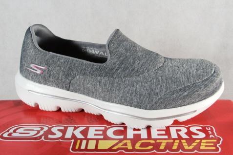 Skechers Slipper, Sneakers Halbschuhe Sportschuhe grau 15733 NEU!