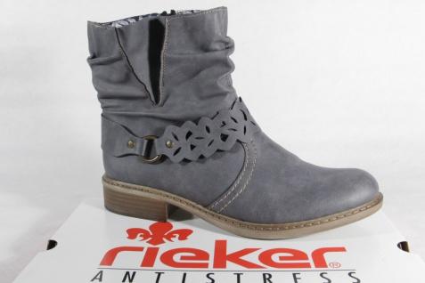 Damen Stiefel Blau günstig online kaufen bei Yatego
